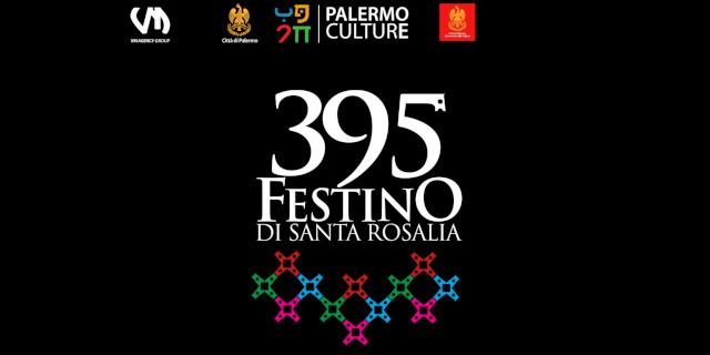 """395esimo """"Festino"""" di Santa Rosalia"""