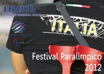 """Festival Paralimpico"""