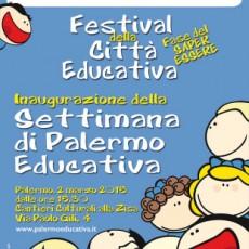 """""""Festival della Città educativa"""""""