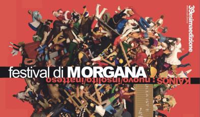 """""""Festival di Morgana"""" 2014"""
