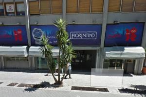 Chiude la gioielleria Fiorentino