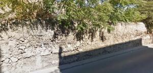 """Iniziano i lavori di restauro del """"Firriato"""" alla Favorita"""