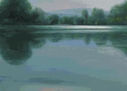 """Ettore de Conciliis - """"Fiumi e mari"""""""