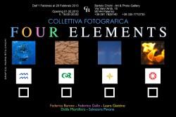 """""""Four elements"""""""