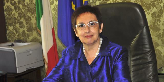 Francesca Cannizzo
