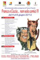 """""""Franco e Ciccio...non solo comici!!!"""""""
