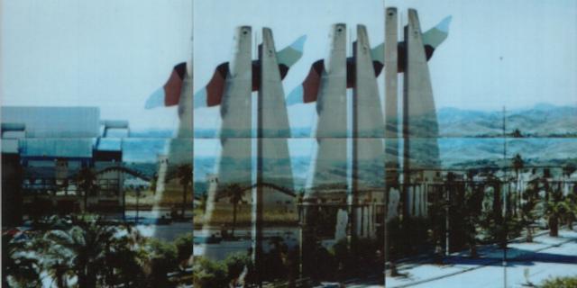 La magia delle fotografie di Galimberti strega il Baglio Di Stefano a Gibellina