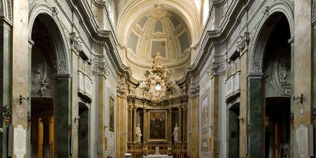 Chiesa della Gancia
