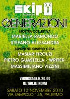 """""""Generazioni"""""""