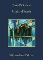 """Paolo Di Stefano - """"Giallo d'Avola"""""""