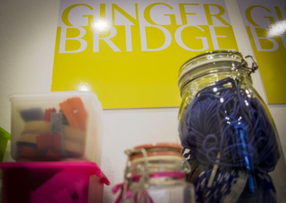 Ginger Bridge, puntiamo al Massimo