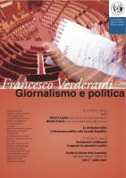 """""""Giornalismo e politica"""""""