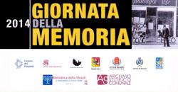 """""""Giornata della Memoria"""" 2014, le iniziative a Palermo"""