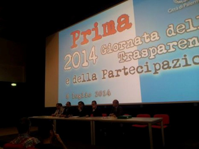Partecipazione e Trasparenza a Palermo: l'arte del non fare