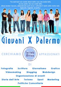 Giovani X Palermo
