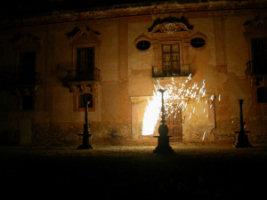 """Girato a Palermo"" - ""The Dark Horse of the Festival Year"""