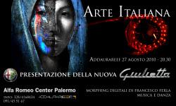 Si presenta la nuova Alfa Romeo Giulietta all'Addaurareef