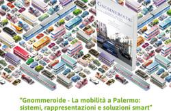 Gnommeroide – La mobilità a Palermo: sistemi, rappresentazioni e soluzioni smart