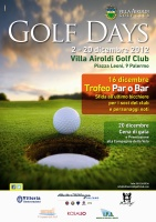 """Golf Days"""