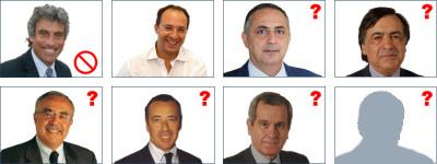 Elezioni sindaco di Palermo 2012