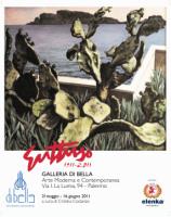 "Renato Guttuso - ""Guttuso 1911-2011"""