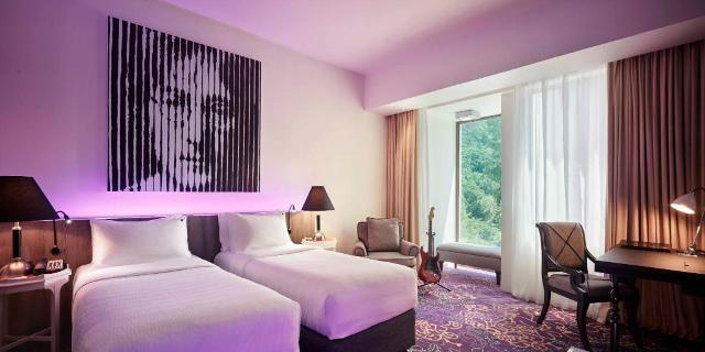 Un Hard Rock Hotel aprirà a Campofelice di Roccella