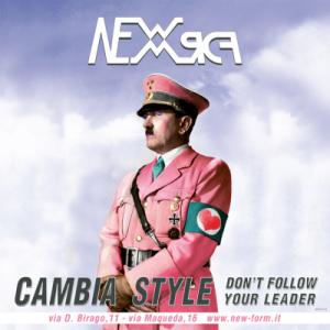 Hitler secondo New-Form