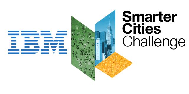 """""""IBM Smarter Cities Challenge"""""""