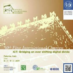 """ICT: Bridging an ever shifting digital divide"""
