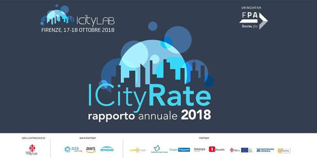 ICityRate 2018