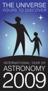 """""""Anno internazionale dell'Astronomia"""""""