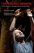 """Davide Enia - """"I capitoli dell'infanzia"""" (libro+DVD)"""