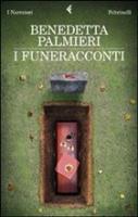 "Benedetta Palmieri - ""I funeracconti"""