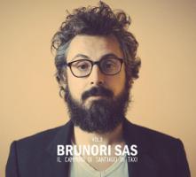 """Brunori SAS - """"Il Cammino di Santiago in taxi"""""""