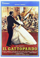 """""""Il Gattopardo"""""""