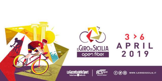 """""""Il Giro di Sicilia"""" 2019"""