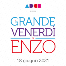 """""""Il Grande Venerdì di Enzo"""""""