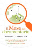 """""""Il Mese del documentario"""""""