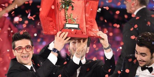 Si spicca Il Volo, da Sanremo all'Eurovision Contest