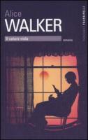 """Alice Walker - """"Il colore viola"""""""