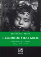 """Dario Piombino-Mascali - """"Il maestro del sonno eterno"""""""