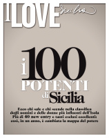 I love Sicilia di gennaio