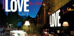 I love Sicilia cafè
