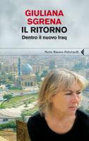 Giuliana Sgrena - «Il ritorno