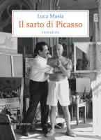 """Luca Masia - """"Il sarto di Picasso"""""""