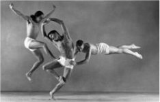 """""""Il tempo sospeso - Immagini di danza"""""""