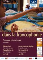 """""""Images de la Méditerranée dans la Francophonie"""""""