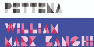 """Gianni Pettena e William Marc Zanghi - """"Immaginari di uno stare"""""""