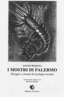 """Antonio Marraffa - """"I mostri di Palermo"""""""