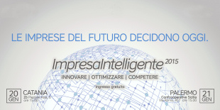 """Impresa Intelligente 2015"""
